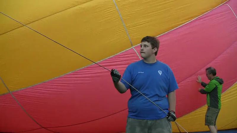 Great Falls Balloon Festival weekend.m4v