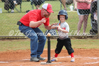 Youth Baseball/Softball