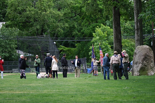Sea Cliff Memorial Day ceremony at Clifton Park on 5-31-21. photo by Rob Rich/SocietyAllure.com ©2021 robrich101@gmail.com 516-676-3939