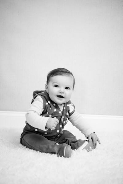 Felicity - 6 Months