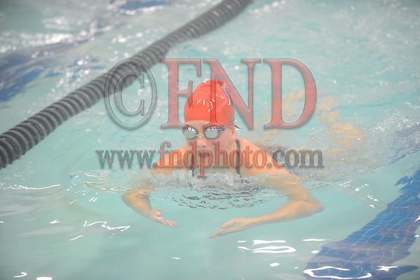 MPC Swim Meet 01-23-14