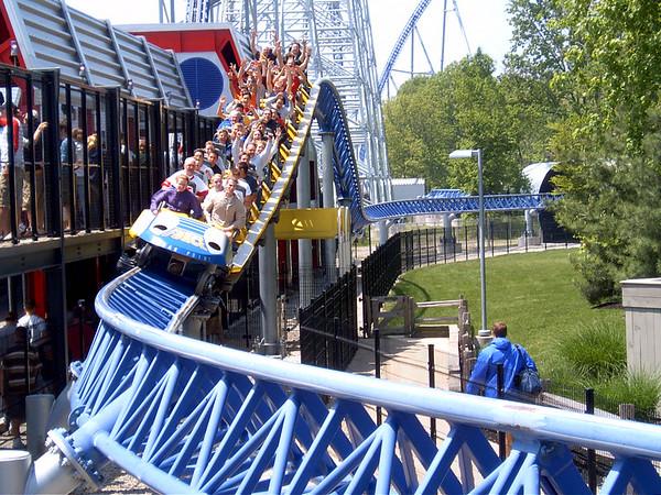 2004 05-20 Cedar Point