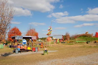 Cox Farms 2006