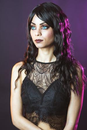 Sara Moni - WIg