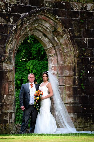 27th May 2017 The Wedding of Sara & Chris