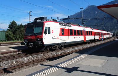 SBB Class 560
