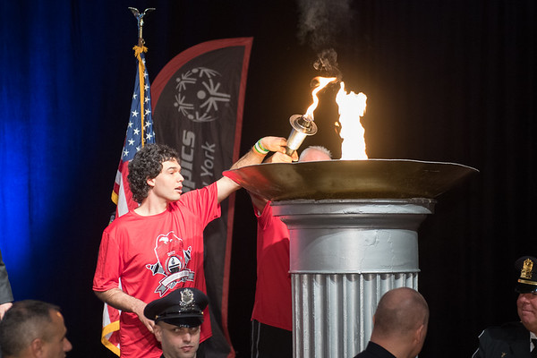 2018 Opening Ceremonies