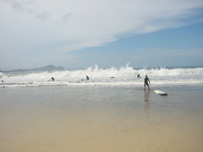 Sydney - Surf School