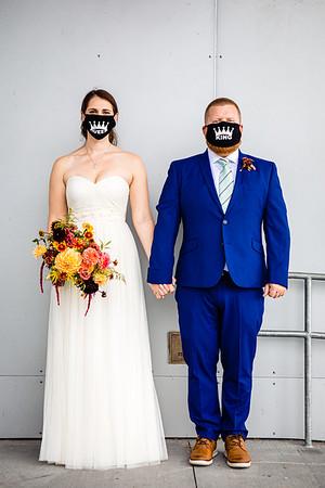 Lafayette - Barnes Wedding