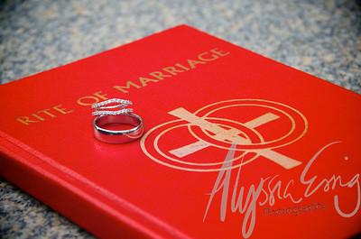 Tony and Julianne 10-12-13   Married
