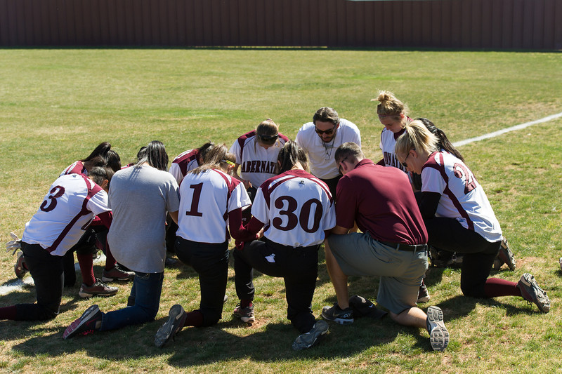 Lady Lope Softball vs Slaton, Playoffs in Ralls, 5-4-2013