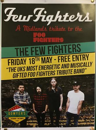 Few Fighters