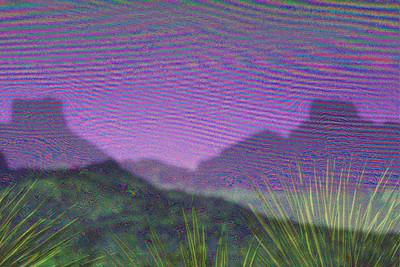 Mojave Corral