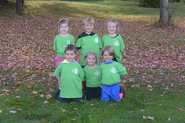KP Kinder Soccer