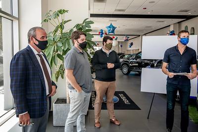 Subaru Santa Monica Share the Love Event - Heal the Bay & Meals on Wheels