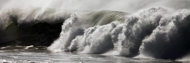 Wave Explosions