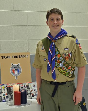 RJ Eagle Scout