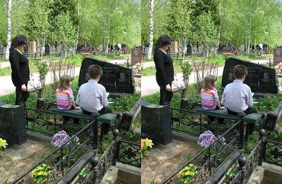 2010-05-09, Mitino, Dubki and Matveevskoe (3D RL)