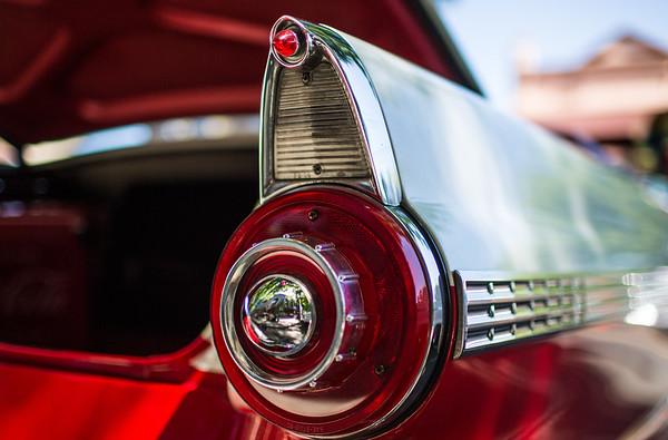 2018 Lincoln Car Show