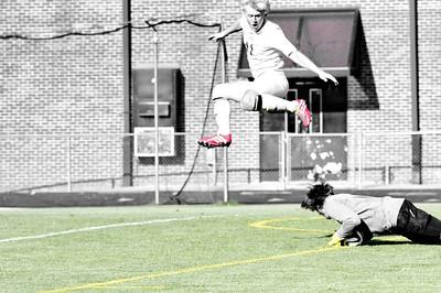 Varsity Boys Playoff Games 2014