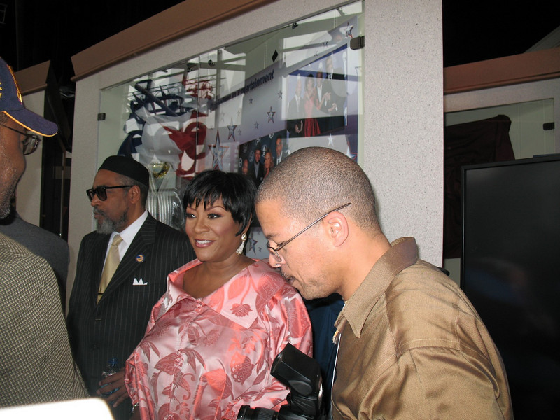 The incomparable Patti LaBelle.JPG