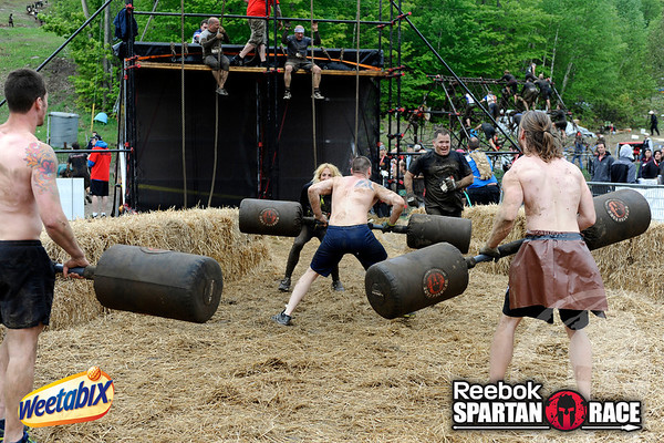 2013 May 25, Gladiators (1100-1130)
