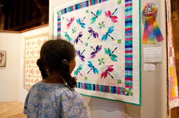 Quilts 2014-28th Annual Quilt Exhibition