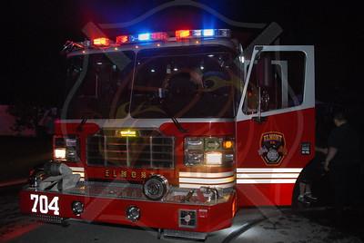 North Merrick F.D. Signal 10 1248 Parkwood Dr. 9/17/11
