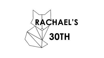 14.03 Rachael 30th