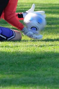 OHS Boys Soccer vs Shoreline Christian HS