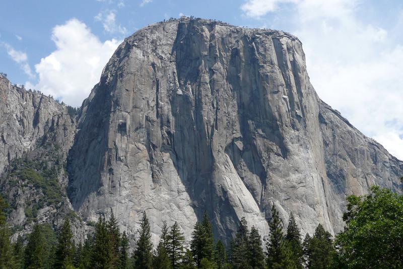 El Capitan. Yosemite NP