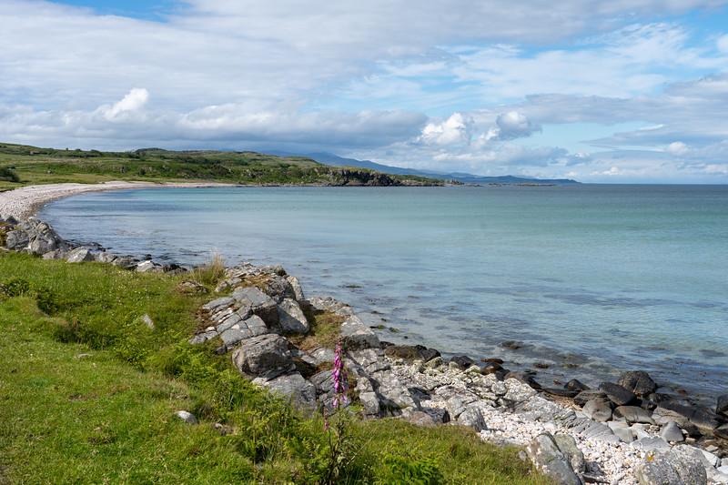 Claggain Bay, Islay