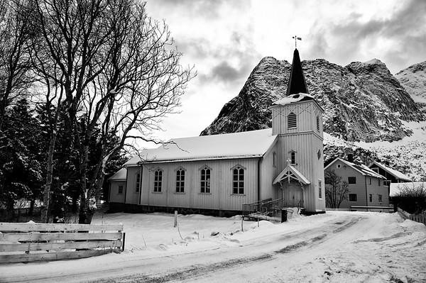 Reine Kirke