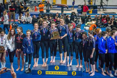 2017 New England Championship