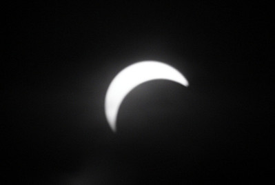 Solar Eclipse July 22