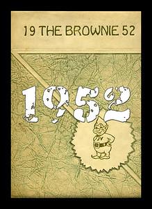 Volume XV, 1952