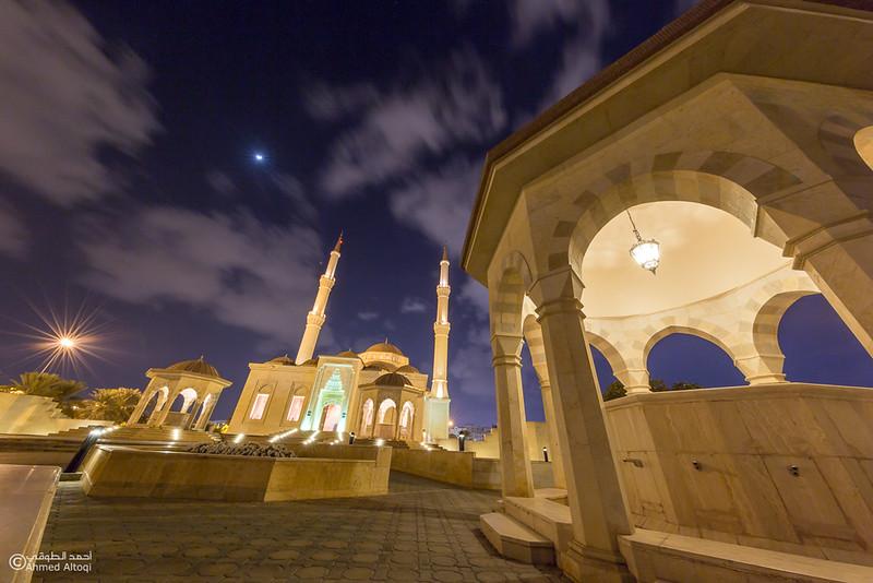 Said Bin Taimur Mosque - Muscat (37).jpg