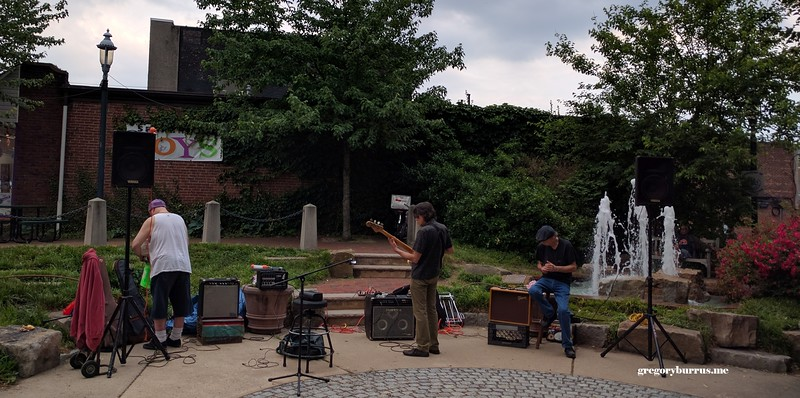 20160604 NoName James Band Downtown After Sundown Spiotta Park South Orange NJ 010.jpg