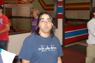 Fall Rush 2006 - Whirlyball