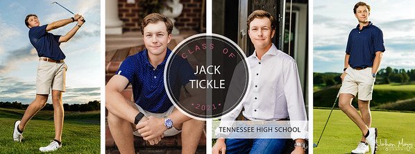 Jack Tickle