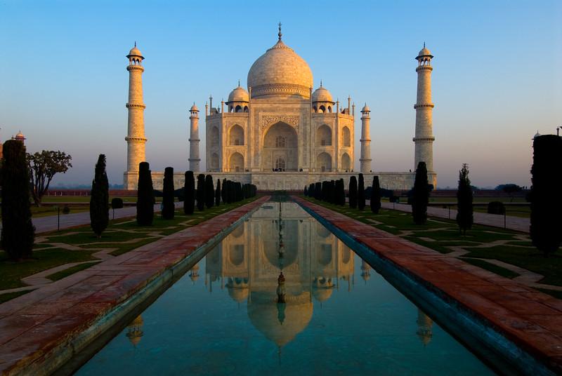 2007 Agra