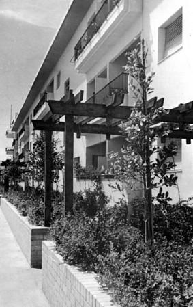Cooperative Housing, Tel Aviv 1939