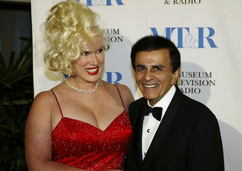 ". <p>5. CASEY KASEM <p>Would love to count down his children, but their evil stepmother won�t let him. (unranked) <p><b><a href=\'http://www.nydailynews.com/entertainment/gossip/casey-kasem-family-feuding-kids-protest-stepmom-article-1.1473114\' target=""_blank\""> HUH?</a></b> <p>    (Doug Benc/Getty Images)"