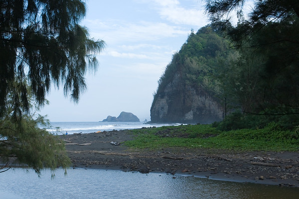 2007 12/09: Kohala Coast