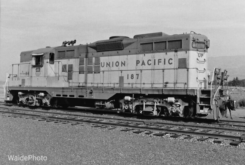 East Lewiston, Idaho 1978.
