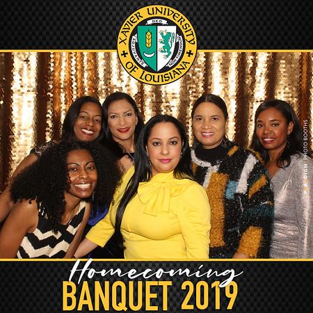 XU Homecoming Banquet - Photos