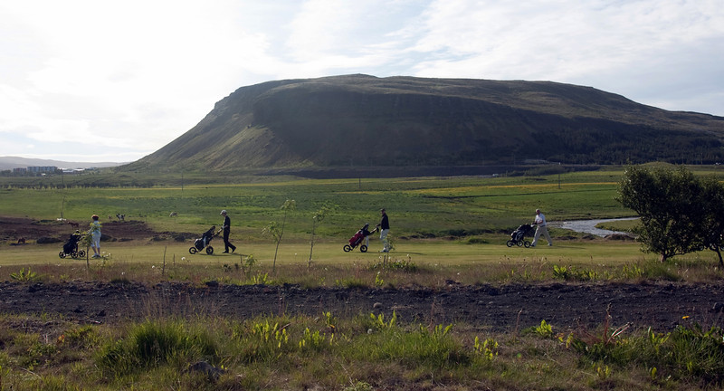 Hjóna og parakeppni GR 2010