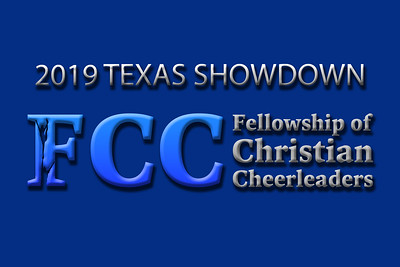 2019 TEXAS SHOWDOWN