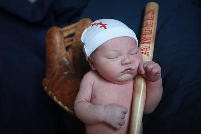 Baby Reese Jacksonville, Florida USA