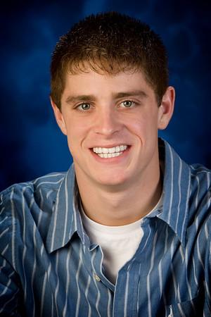 Matts Yearbook Portrait